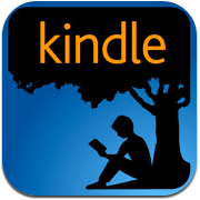 Kindle Reader Icon