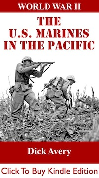 Book Cover: The U.S. Marines in the Pacific